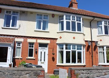 Thumbnail 3 bed semi-detached house for sale in Amberey Road, Weston-Super-Mare