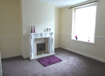 Thumbnail 3 bed terraced house to rent in Burnley Road, Padiham