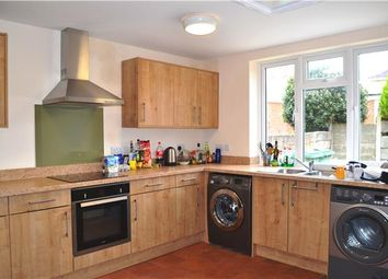 Thumbnail 1 bed terraced house to rent in Park End Road, Tredworth, Gloucester