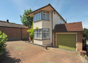 Thumbnail 4 bed detached house to rent in Dovedale, Clay Hall