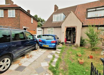 Thumbnail 2 bed end terrace house for sale in Cartwright Road, Dagenham