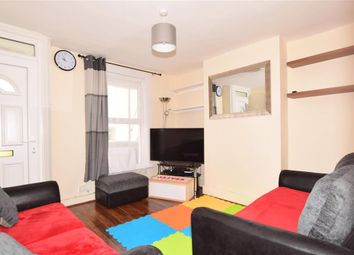 Thumbnail 2 bed terraced house for sale in Tower Hill, Dover, Kent