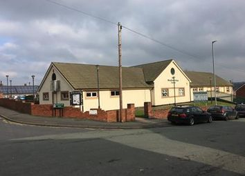 Thumbnail Office to let in Whitfield Valley Centre, Fegg Hayes Road, Fegg Hayes, Newcastle Under Lyme, Staffordshire