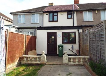 Thumbnail 2 bed property to rent in Oval Road South, Dagenham