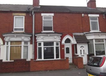Thumbnail 3 bed property to rent in West End Avenue, Doncaster