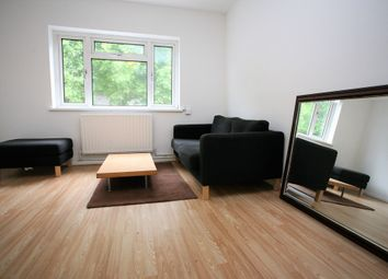 Thumbnail 1 bed flat to rent in Latchmere Road, Battersea, London