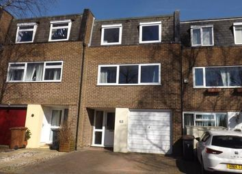Thumbnail 4 bedroom terraced house for sale in Rownhams, Southampton, Hampshire