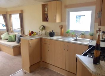 Thumbnail 2 bedroom mobile/park home for sale in Trecco Bay Holiday Park, Porthcawl