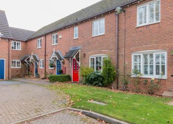 Thumbnail 2 bed terraced house for sale in Tiller Grove, Sutton Coldfield