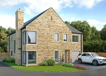 Thumbnail 4 bed detached house for sale in Kings Mill Residencies, Settle, North Yorkshire