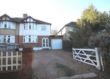 Thumbnail Semi-detached house for sale in Roughdown Avenue, Hemel Hempstead