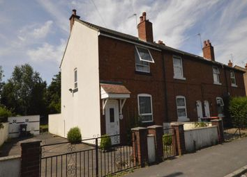 Thumbnail 2 bedroom semi-detached house to rent in Regent Street, Wellington, Telford