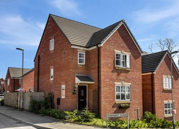 Thumbnail 4 bed detached house for sale in Oakhurst Close, Wardle