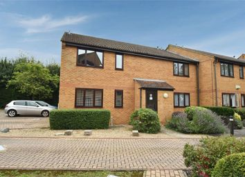 Thumbnail 1 bed flat for sale in Knaves Hollow, Wooburn Moor, High Wycombe, Buckinghamshire