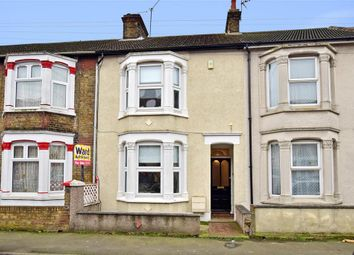 Thumbnail 3 bedroom terraced house for sale in Alexandra Road, Sheerness, Kent