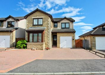Thumbnail 4 bed detached house for sale in Walnut Grove, Leven