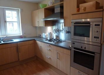 Thumbnail 2 bed flat to rent in Morham Gait, Edinburgh, Midlothian