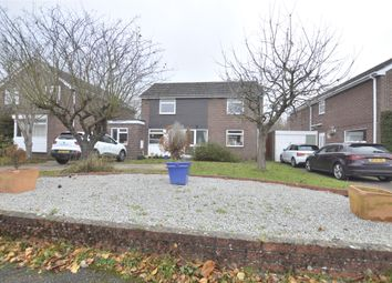 Thumbnail 4 bed detached house for sale in Blenheim Drive, Bredon, Tewkesbury, Gloucestershire