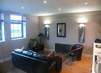 Thumbnail 1 bed flat for sale in John Green Building, 27 Bolton Lane, Bradford