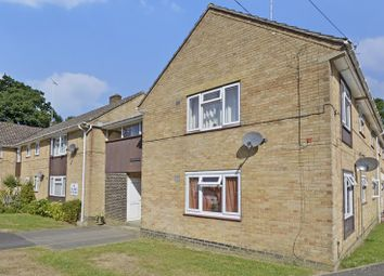 Thumbnail 2 bed flat for sale in Bond Avenue, West Moors, Ferndown