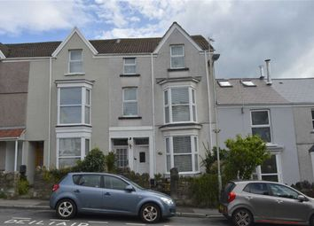 Thumbnail 5 bed terraced house for sale in Chapel Street, Mumbles, Swansea