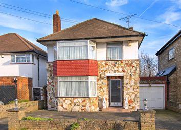 Thumbnail Property for sale in Lakenheath, London