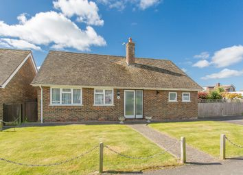 Thumbnail 3 bed detached bungalow for sale in Shepherds Way, Ringmer