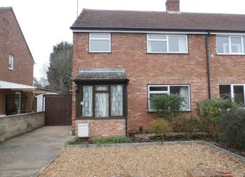 Thumbnail 3 bed property to rent in Anglers Way, Cambridge
