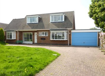 Thumbnail 2 bed detached house for sale in Bulwick Avenue, Scartho, Grimsby