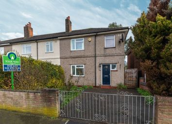 Thumbnail 3 bedroom property for sale in Hall Road, Chadwell Heath, Essex