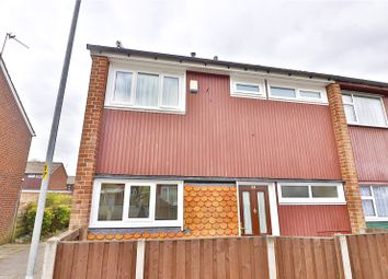 Thumbnail 3 bed property for sale in Buckley View, Rochdale, Greater Manchester