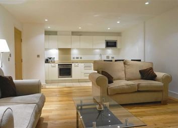 Thumbnail 2 bed flat to rent in Kestrel House, St Georges Wharf, Vauxhall, London