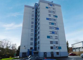 Thumbnail 1 bedroom flat for sale in George Street, Pontnewynydd, Pontypool, Torfaen