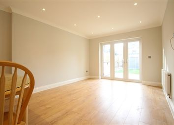 Thumbnail 2 bed property to rent in Mansfield Road, Ilford