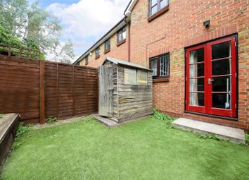2 bed terraced house for sale in Athol Square, London E14