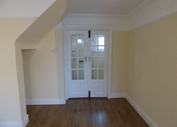 Thumbnail 3 bed flat for sale in Ermine Side, Enfield