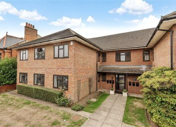 Thumbnail 2 bed flat for sale in Woodville Road, Barnet, Hertfordshire