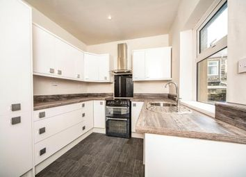 Thumbnail 3 bed end terrace house for sale in Church View, Trawden, Colne