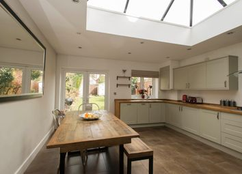 Thumbnail 3 bed detached house for sale in Chart Lane, Reigate