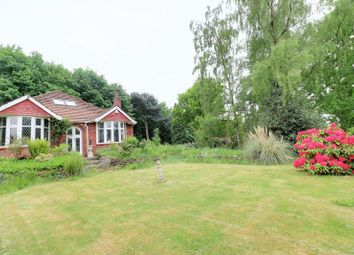 Thumbnail 3 bed detached bungalow for sale in Holme Lane, Holme, Scunthorpe