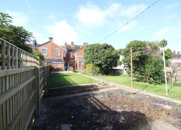Thumbnail 3 bed semi-detached house for sale in Parliament Street, Chippenham
