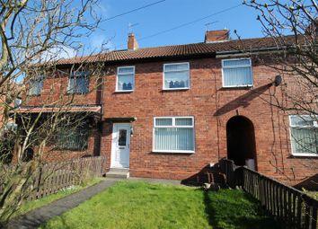 Thumbnail 3 bedroom terraced house to rent in Myrtle Grove, Roddymoor, Crook