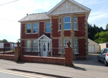 Thumbnail 3 bed property to rent in Woodland Road, Croesyceiliog, Cwmbran
