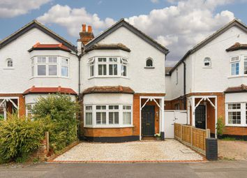 Loseberry Road, Claygate, Esher KT10. 3 bed terraced house for sale