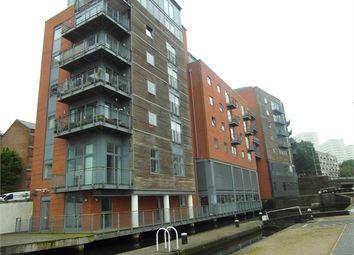 Thumbnail 2 bed flat for sale in Islington Gates, 6 Fleet Street, Birmingham, West Midlands