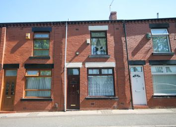 Thumbnail 2 bedroom terraced house for sale in Lumsden Street, Great Lever, Bolton