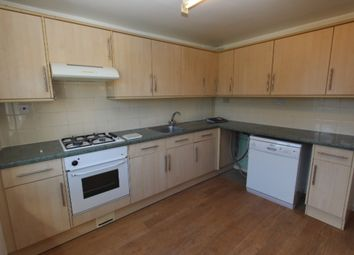 Thumbnail 3 bedroom flat to rent in Linton Close, Tamerton Foliot, Plymouth