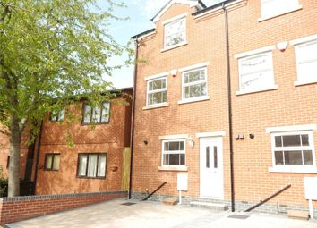 Thumbnail 4 bed terraced house to rent in Eland Street, Basford, Nottingham