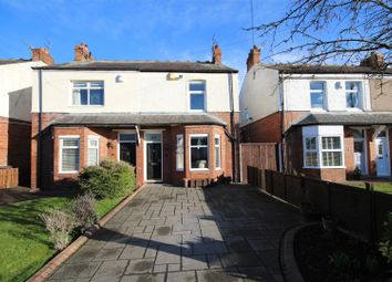 Thumbnail 2 bedroom semi-detached house for sale in West Meadows Road, Cleadon, Sunderland