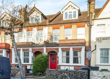 Thumbnail 1 bed flat for sale in Colworth Road, Croydon
